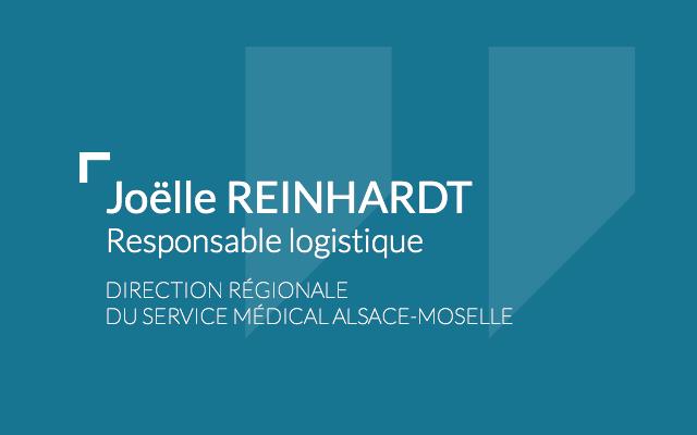 Neutralis et le Service Médical Alsace Moselle